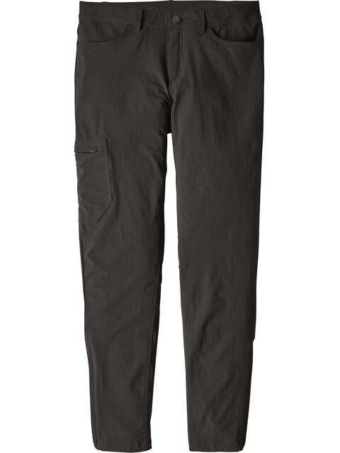 Patagonia W's Skyline Traveler Pants Regular Black